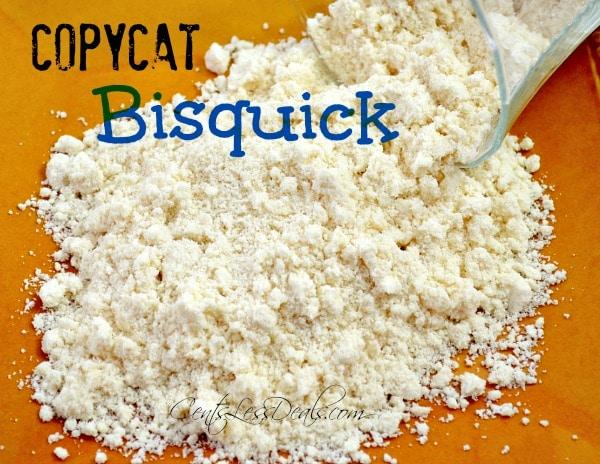 copycat bisquick recipe
