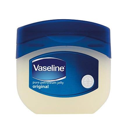 Handy uses for Vaseline!