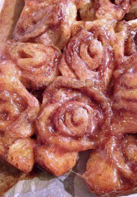 recipe: ooey-gooey cinnamon buns [29]