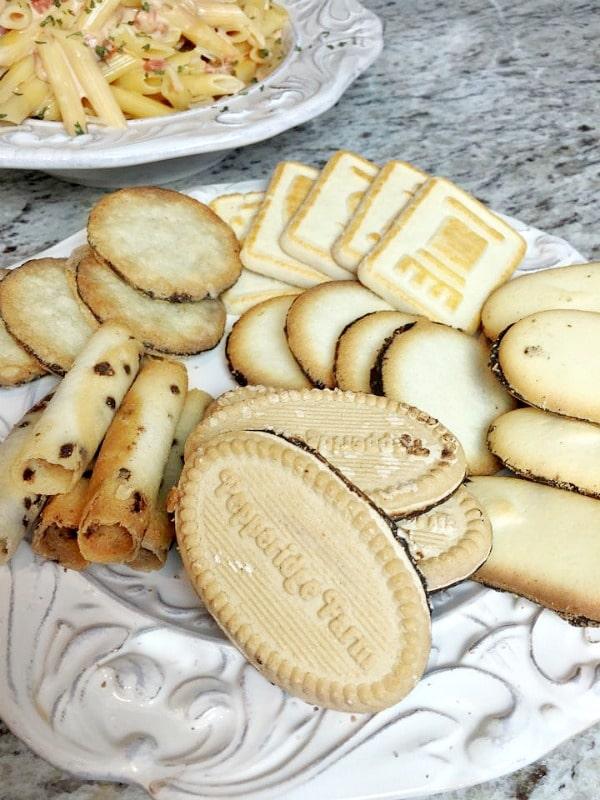 Pepperidge Farm Cookies