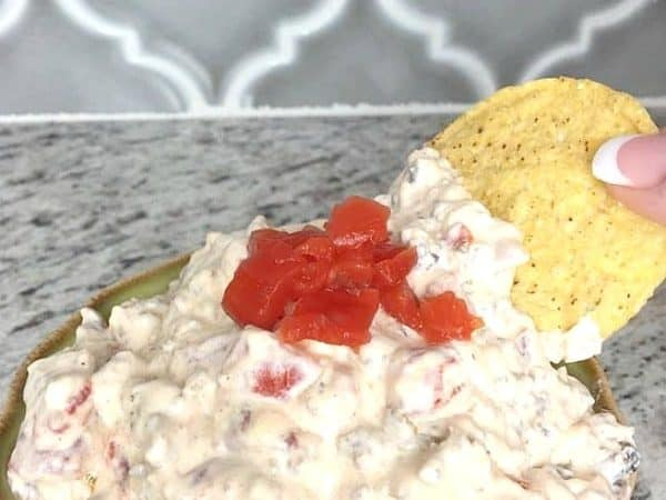 Rotel Dip recipe!