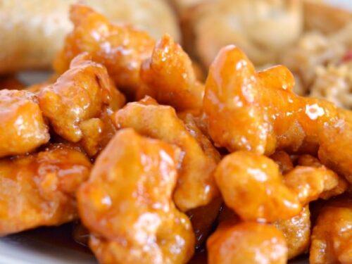 Easy Orange Chicken Centsless Meals