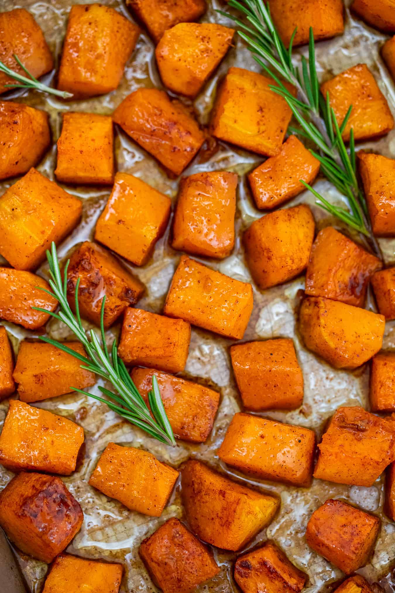 Roasted Butternut Squash A Delicious Side Dish Centsless Meals